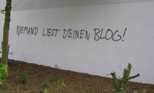 Graffito, Duisburg, 24.4.09